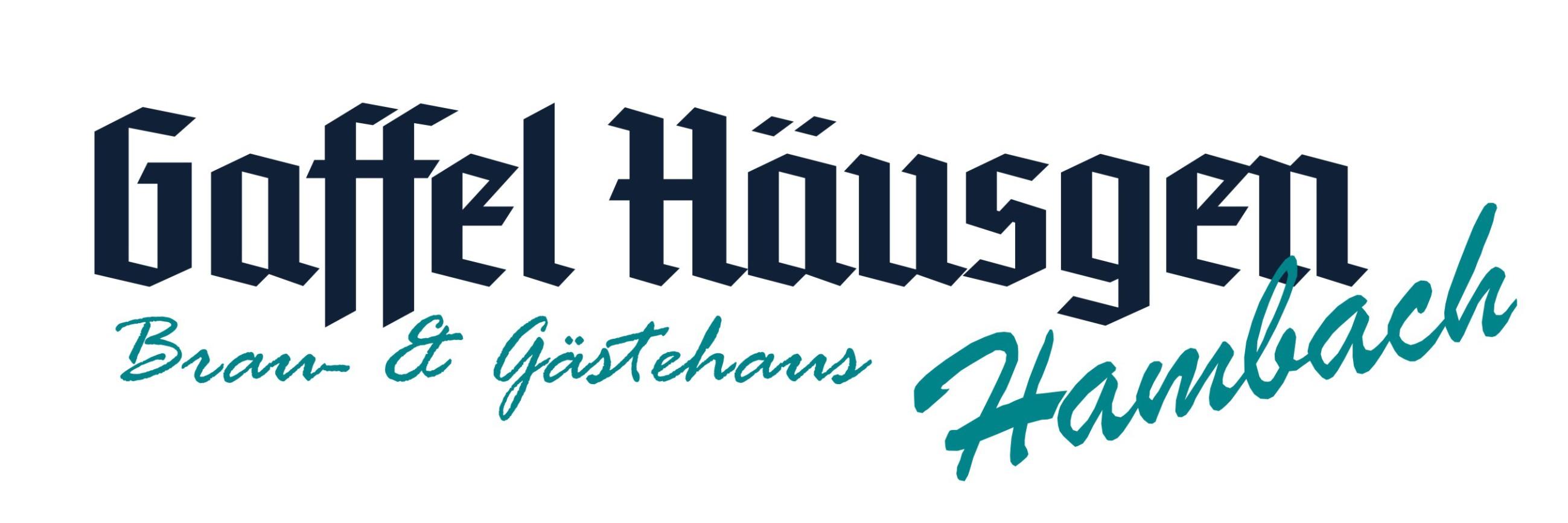 Logo Gaffel Häusgen Hambach